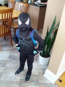 Paxter Batman
