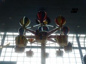Fantasy Fair Balloons