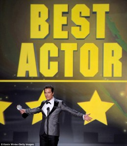 MMc-Best Actor